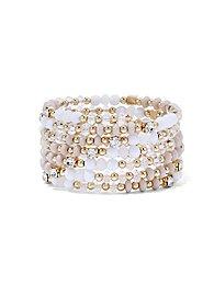 sparkling-beaded-coil-bracelet-