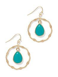 teardrop-hoop-earring-