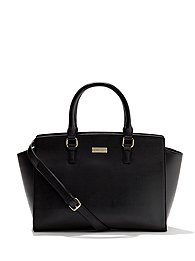 winged-faux-leather-tote-bag-