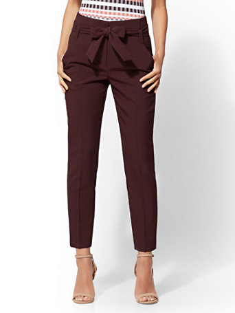 7th Avenue   Petite The Madie Pant by New York & Company
