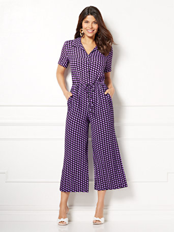 eva-mendes-collection---alexis-gaucho-jumpsuit by new-york-&-company