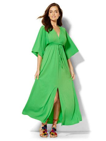 NY&ampC: Kimono Maxi Dress