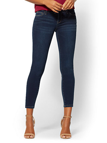 Soho Jeans   Ny&C Runway   Super Stretch   Petite Legging by New York & Company