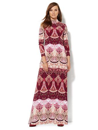 NY&ampC: The Bohemian Maxi Dress