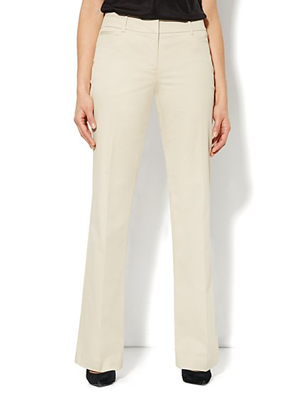 7th Avenue Bootcut Pant - Tall