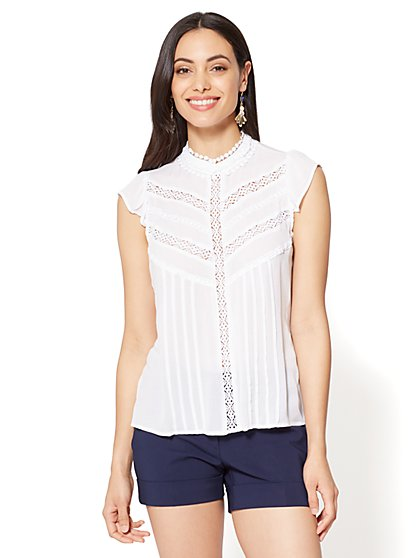 Blouses for Women | Women's Shirts | NY&C