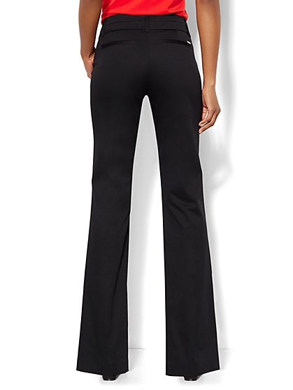 Plus size tall dress pants