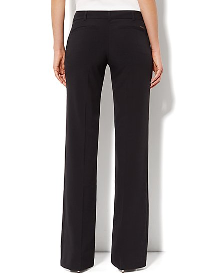 Stretch Dress Pants Womens