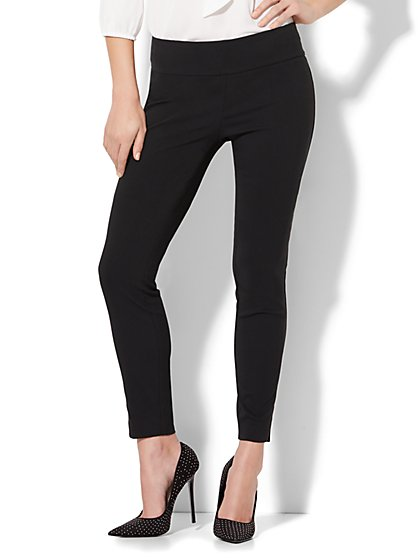 7th Avenue Design Studio - Pull-On Legging - Ultra Stretch - New York & Company