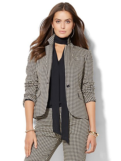 7th Avenue Jacket   - New York & Company