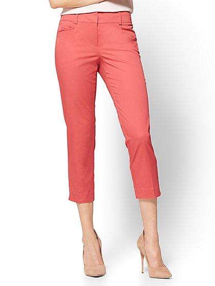 RedWomen&-39-s Pants - Dress Pants for Women - NY&amp-C