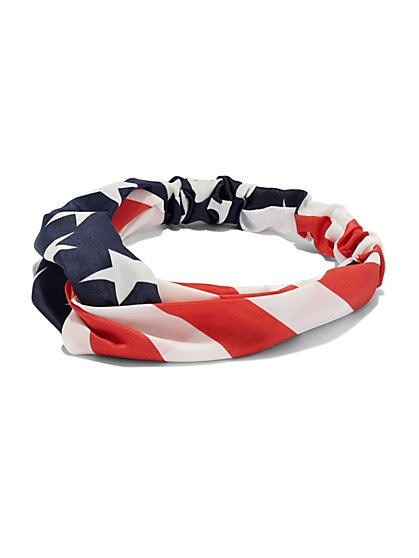 Americana Headband  - New York & Company