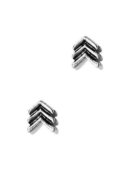 Arrow Post Earring  - New York & Company