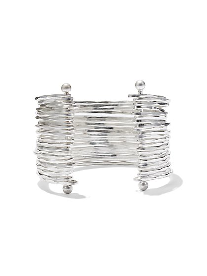 Bangle Cuff Bracelet  - New York & Company