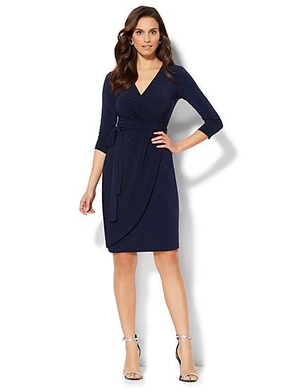Tall Women's Clothes | Shop Stylish Tall Clothing Styles | NY&C