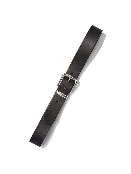 Buckle Belt  - New York & Company