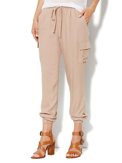 Cargo Soft Pant