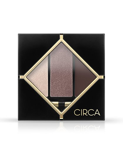 Circa Beauty - Color Focus Eye Shadow Palette - Alter Ego - New York & Company