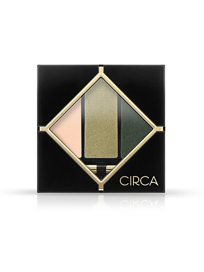 Circa Beauty - Color Focus Eye Shadow Palette - Metamorphosis - New York & Company
