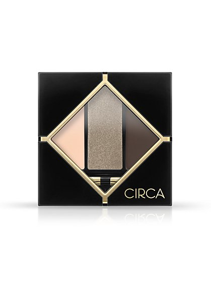 Circa Beauty - Color Focus Eye Shadow Palette - Provocateur - New York & Company