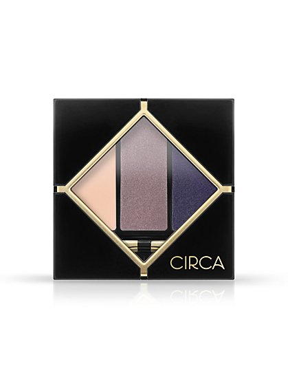Circa Beauty - Color Focus Eye Shadow Palette - Visionary - New York & Company