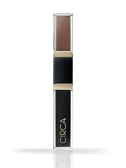Circa Beauty - Dual Focus Volumizing Mascara & Top Coat - Extreme Black - New York & Company