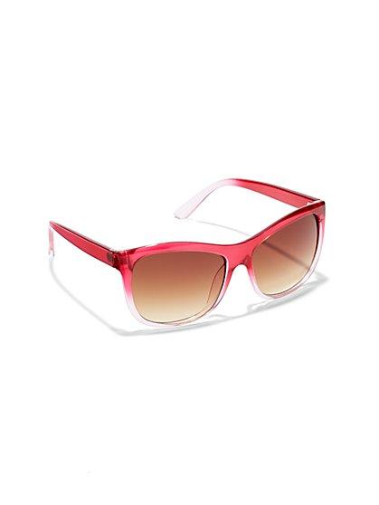 City Color Sunglasses  - New York & Company