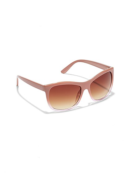 City Color Sunglasses  - New York & Company