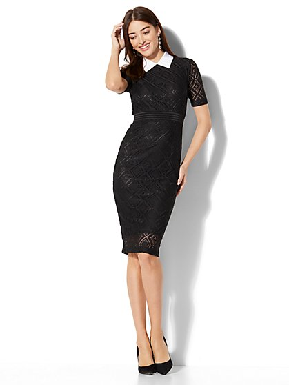Black Dresses  Little Black Dresses for Women  NY&ampC