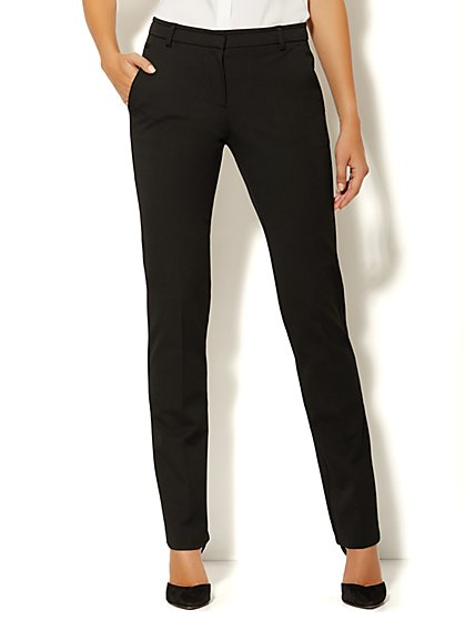 Crosby Street SuperStretch Pant - Slim Leg
