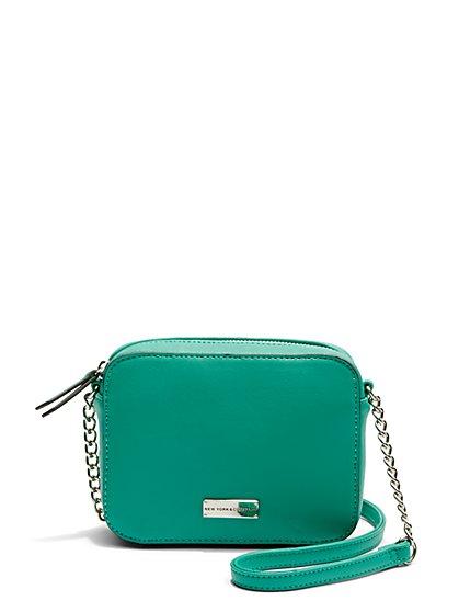 Crossbody Mini Bag  - New York & Company