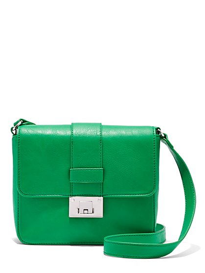 Crossbody Mini Bag  - New York & Company
