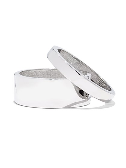 Cuff Bracelet Set  - New York & Company