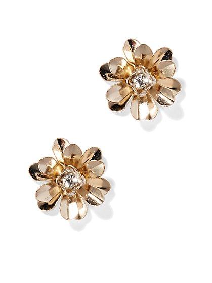 Dazzling Daisy Earring  - New York & Company
