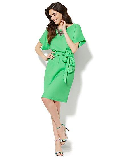 Dolman Caftan Dress  - New York & Company