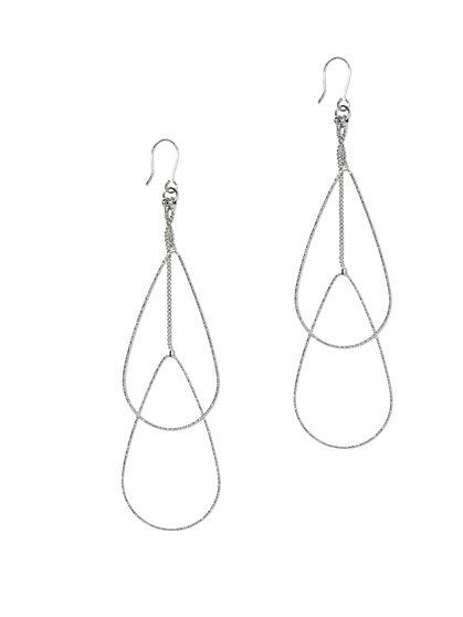 Double Teardrop Earring  - New York & Company