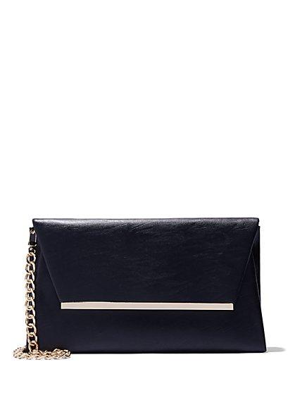 Envelope Clutch  - New York & Company