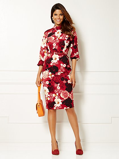 Eva Mendes Collection - Addison Dress  - New York & Company