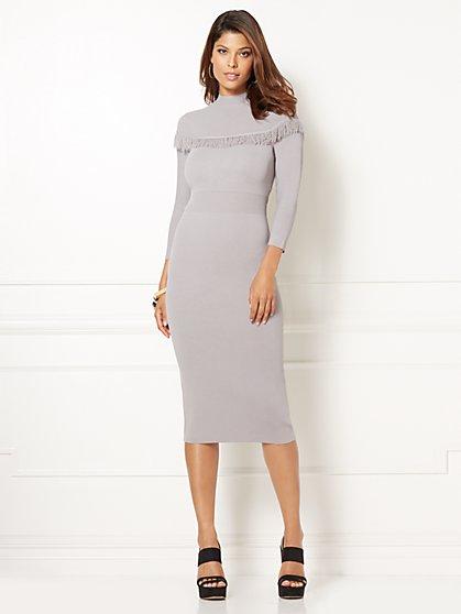 Eva Mendes Collection - Alice Dress  - New York & Company