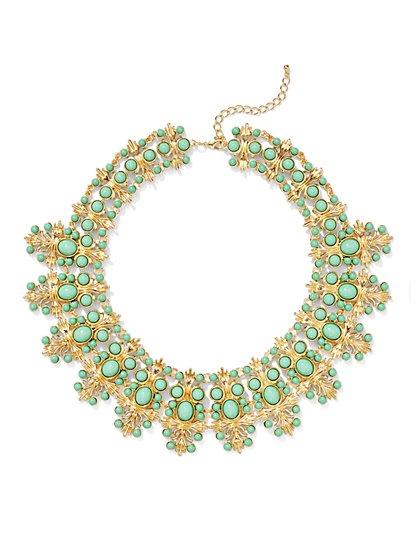 Eva Mendes Collection - Allegra Necklace - New York & Company