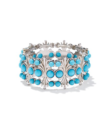 Eva Mendes Collection - Allegra Signature Bracelet - New York & Company