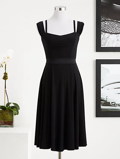 Eva Mendes Collection - Amelia Dress
