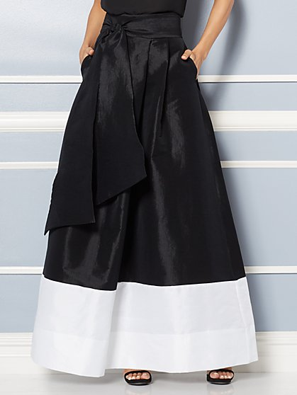 Eva Mendes Collection - Anna Maxi Skirt - New York & Company