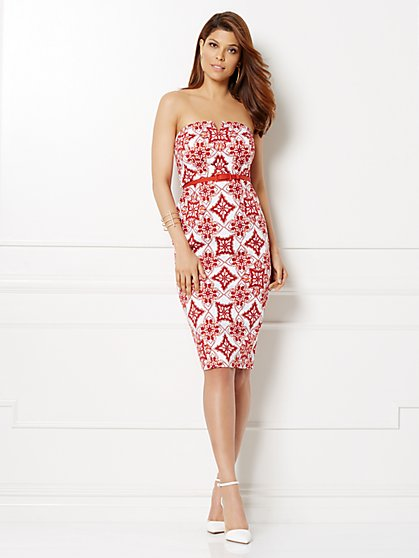 Eva Mendes Collection - Calais Sheath Dress - New York & Company