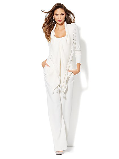 Eva Mendes Collection - Cascade Cardigan - New York & Company