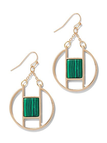 Eva Mendes Collection - Chandelier Earring  - New York & Company