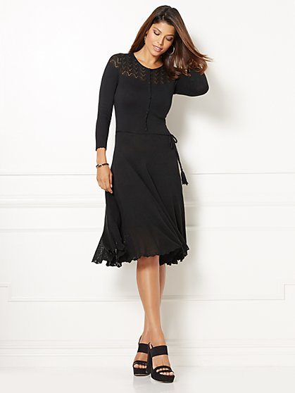 Eva Mendes Collection - Clarissa Dress  - New York & Company