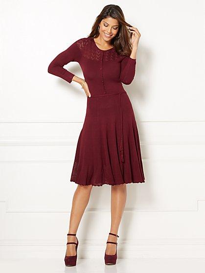 Eva Mendes Collection - Clarissa Dress  - New York & Company