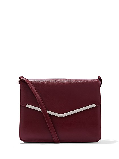 Eva Mendes Collection - Crossbody Bag - New York & Company