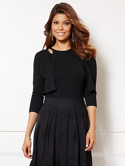 Eva Mendes Collection - Edie Cardigan  - New York & Company